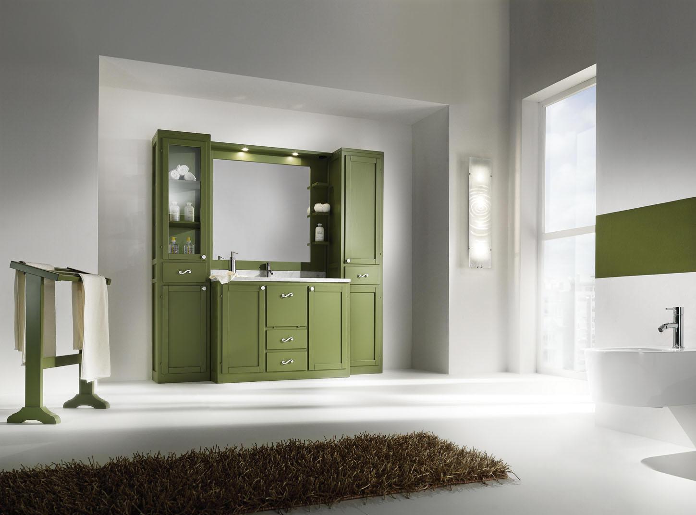 Magnolia - Barbirestauri mobili bagno ...
