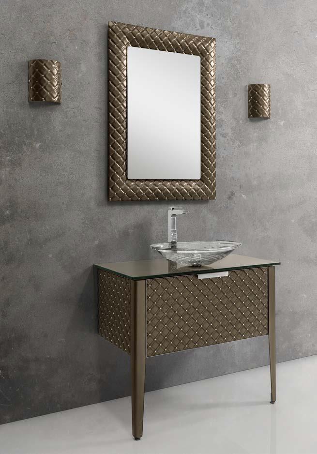 Mobili bagno in cristallo - Barbirestauri mobili bagno ...