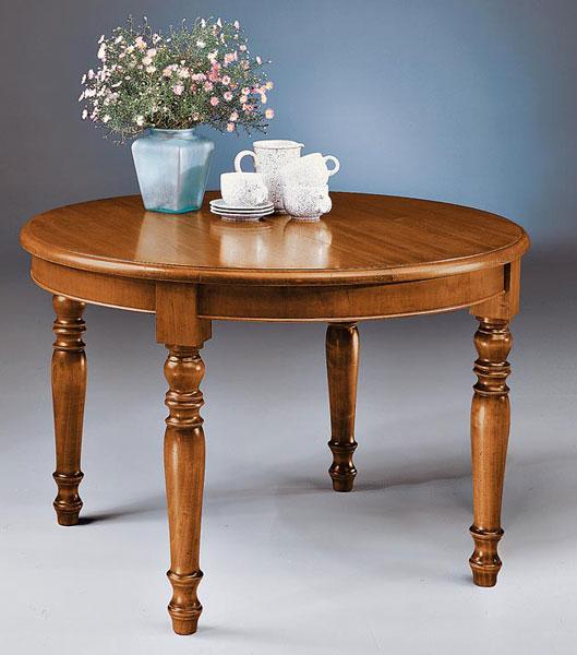 Tavolo Allungabile A Serrandina.Sedie Tavoli Tavolini E Scrittoi